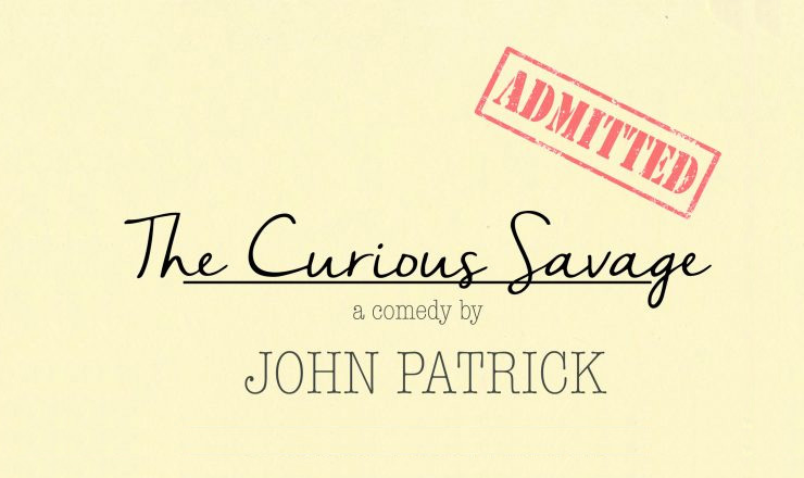The Curious Savege by John Patrick
