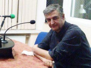 Евгений Верниковский на Радио Мария